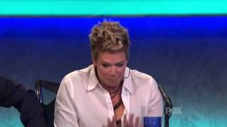 103 Lauren and All-Star Neil's Broadway (Part 2 what the judges thought) Se7Eo10.