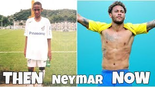 World Cup Football Stars Before and After they were Famous