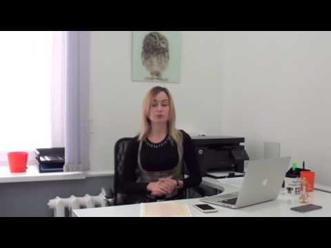 Дарья Барнашева о разделе имущества