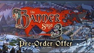 videó The Banner Saga 3