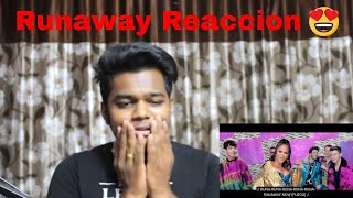 Sebastián Yatra, Daddy Yankee, Natti Natasha - Runaway ft  Jonas