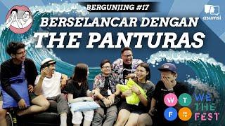 Bergunjing Goes to We The Fest 2019 - Berselancar Dengan The Panturas