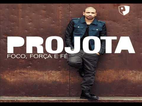 Projota - Vozes na Sala de Estar (Música Nova) 2014