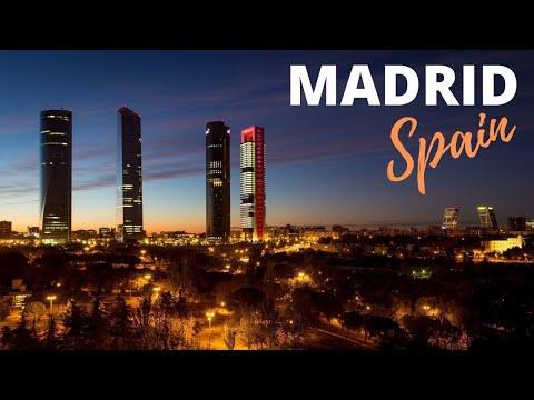¿Cuántos tiempo lleva #Madrid siendo capital de España? 460 años   #Homenaje a la ciudad de Madrid