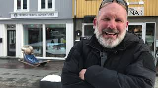 02 - Norway 2019 - Tromsø - Downtown