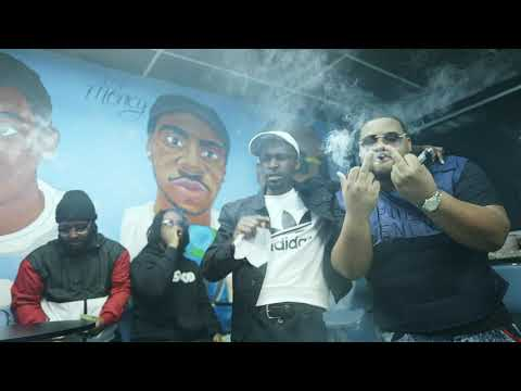 """Big Rich x Mo-100s """"Scam Likely"""" (Official Music Video) Shot by @Coney_Tv"""