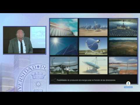 Innovación en generación energética. Centrales solares termoeléctricas
