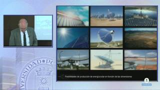 preview picture of video 'INNOVACIÓN EN GENERACIÓN ENERGÉTICA. (Paradigma Arquitectura Sostenible 6/7)'