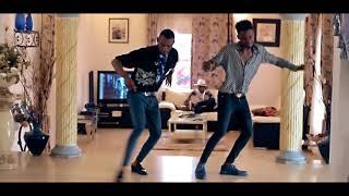 Toofan   Affairage   Demo Dance By DANGEROUS TEAM   (video Realised  By Joel Eyeb's)