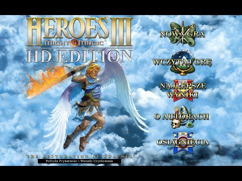 Heroes of Might & Magic III : HD Edition Android