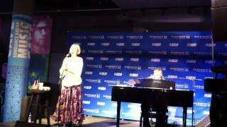 Julia Fordham & Paul Reiser - Trusted (Live)