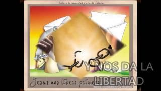 MIX  DE  ALABANZAS CATOLICAS CON LETRA