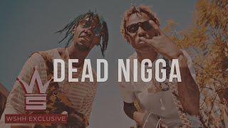 ★Dark★ Rich The Kid X Meek Mill X Migos X Jaden Smith Type Beat 2017 Dead Nigga
