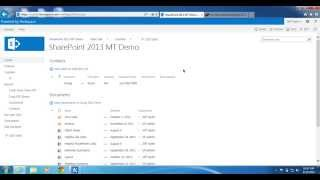 SharePoint 2013: How to Delete a List or Library