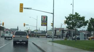 preview picture of video 'Woodstock, Ontario Back to Front'