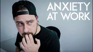 Anxiety Disorder Do YOU Relate?