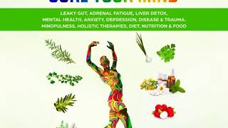 Heal Your Body Cure Your Mind Free Audiobook Sample