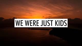 Clean Bandit, Craig David, Kirsten Joy - We Were Just Kids (Lyrics)