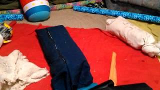 How To Make A Homemade Bite Sleeve