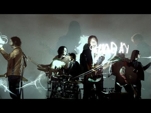 The Raconteurs Sunday Driver