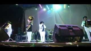 El cholo se hizo buchon (En vivo) - Colmillo Norteño (Video)