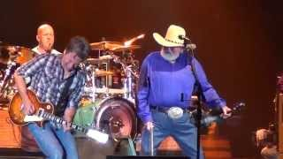 Charlie Daniels Band - Florida State Fair - Feb 16, 2015 - Part 1 of 2