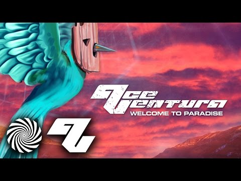 Ace Ventura - Welcome to Paradise MIX