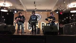 Wallows   Sidelines (Live)   Big Room Bar, Columbus