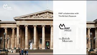 MAP + British Museum