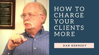 Дэн Кеннеди - Как заставить ваших клиентов больше платить - Трейлер