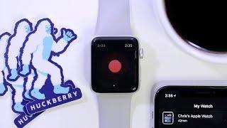 Unbelievably Useful Apple Watch Apps