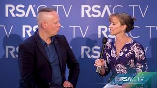 RSAC APJ - Interview with Christiaan Beek