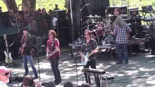 DOOBIE BROTHERS * TAKE ME IN YOUR ARMS*  B.R.Cohn Winery, SONOMA  9/22/13