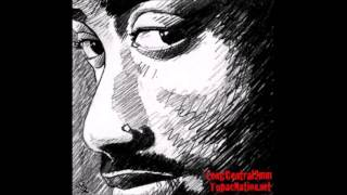 2Pac - Tattoo Tearz (Original Version) (Final Mixdown)