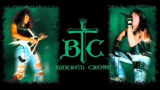 Barren Cross - Dying Day [Live]