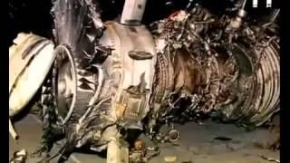 Авиакатастрофа в Амстердаме как это было
