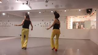 Banca Banca Line Dance