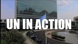 UN in Action Trailer (1