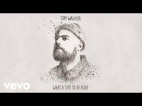 Tom Walker Not Giving In Audio