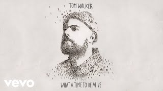 Tom Walker Not Giving In Audio