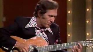 """""""The Entertainer"""" Played By Chet Atkins"""