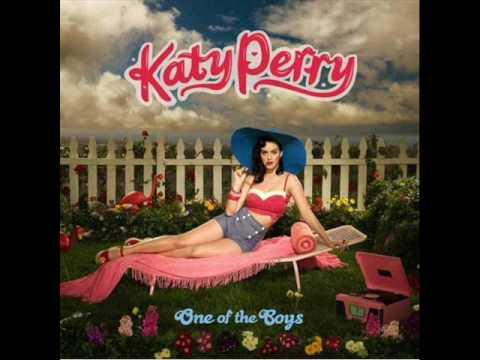 Katy Perry - Waking Up In Vegas ( Instrumental - Lyrics )