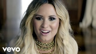 Demi Lovato - Let It Go (from Frozen) (Official Video)