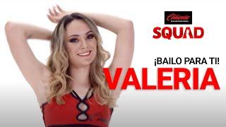 Baile – Valeria