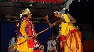 Yakshagana -- Kusha Lava - 3