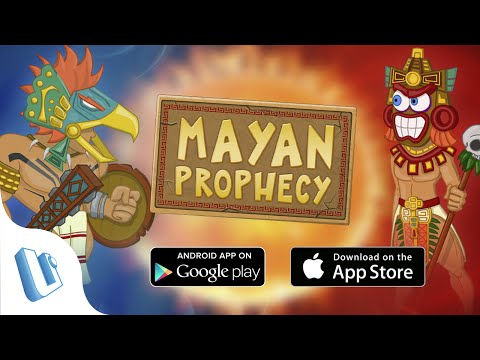 Video of Mayan Prophecy
