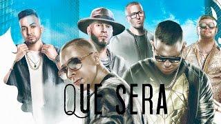 Video Que Será de Baby Rasta y Gringo feat. Alexis y Fido