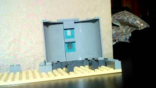 LEGO PEPLE AND GUN ЛЕГО ЧЕЛОВЕЧКИ И ОРУЖЫЕ