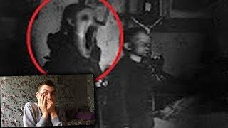 САМЫЙ СТРАШНЫЙ В МИРЕ ПСИХОДЕЛ. Видео с монстром на ночь - ПОПРОБУЙ НЕ ОТВОРАЧИВАТЬСЯ ЧЕЛЛЕНДЖ!