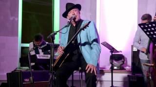"""Концерт нового проекта """"Андрей Макаревич Your 5"""" в Шоколадном лофте проекта Сноб"""